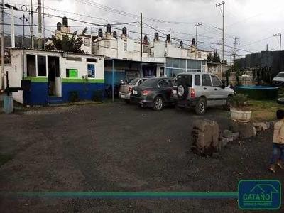 Ferrocarril San Rafael Atlixco, Terreno En Venta