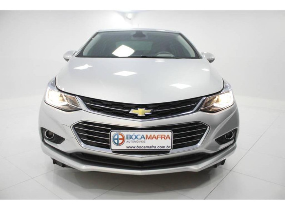 Chevrolet Cruze Ltz 1.4 Aut Turbo 4p Flex