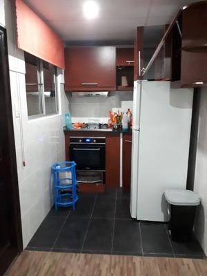 Imperdible Apto Un Dormitorio,patio,sin Gastos,la Teja!
