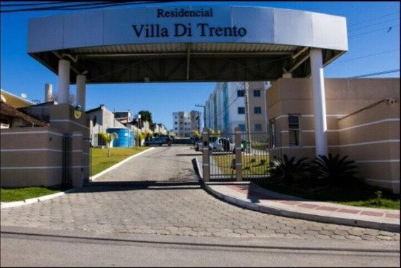 Apartamento Em Bom Viver, Biguaçu/sc De 50m² 2 Quartos À Venda Por R$ 110.000,00 - Ap181459