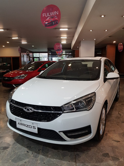 Chery Arrizo 5 1.5 Luxury Manual