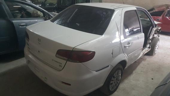 Fiat Siena Fire 1.4 De Baja