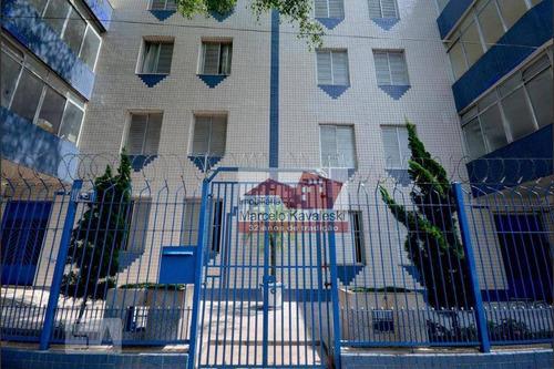 Apartamento Com 2 Dormitórios À Venda, 66 M² Por R$ 275.000,00 - Ipiranga - São Paulo/sp - Ap13063