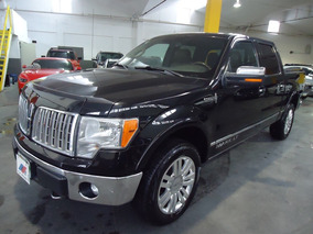 Lincoln Mark Lt 4x4 2014