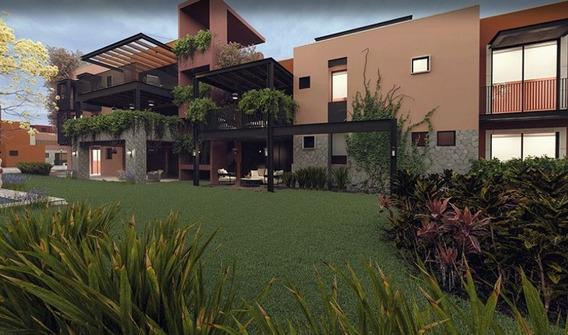 Casa En Venta En San Miguel De Allende. Mod. Santa Cruz
