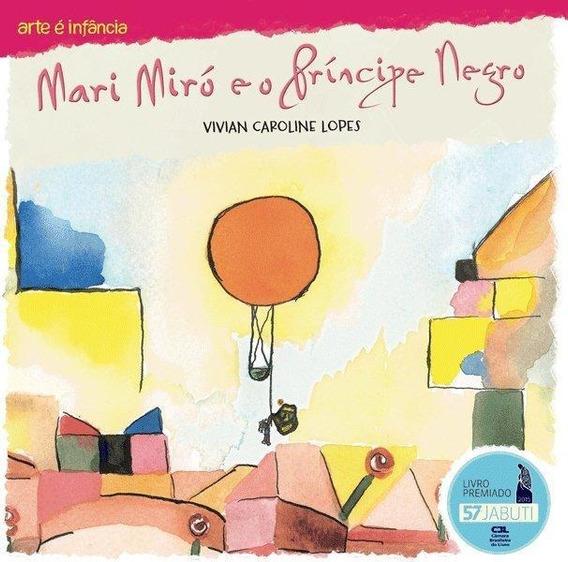 Mari Miró E O Príncipe Negro