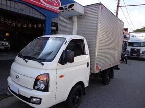Hyundai Hr Bau Refrigerado