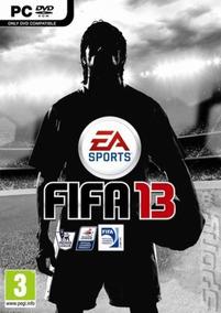 Fifa 13 Pc Frete Gratis!