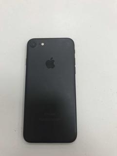 iPhone 7, 32 Gb, Preto, Para Retirada De Peças