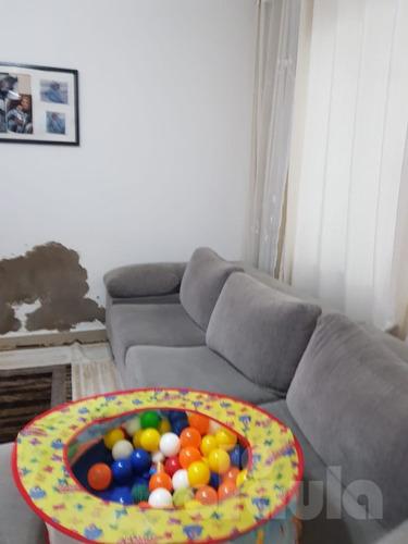 Casa Térrea 91,33m² Na Vila Linda - 1033-11349