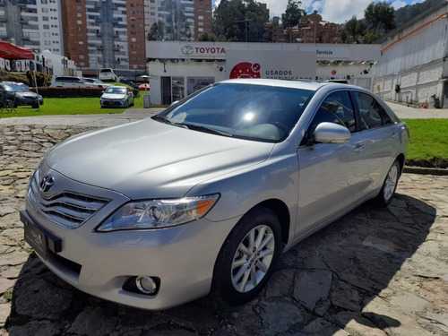 Toyota New Camry 3.5 A/t