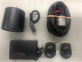 Alarme Bloqueador Make Safe New Shock Presença Moto E Carro