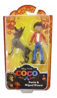 Figuras Coleccionables Coco Disney Pixar