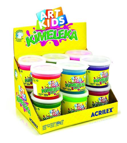 Kimeleka Slime Acrilex 180g
