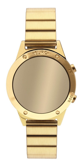 Relógio Euro Digital Feminino Eujhs31bab/4d