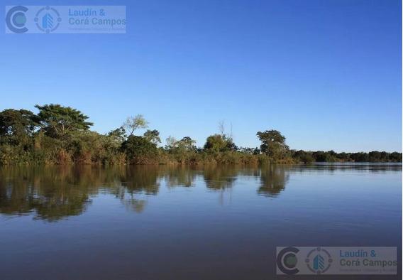 Venta De Campo , Excelente Conservación - Ituzaingó Corrientes.