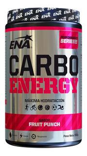 Bebiba Isotonica Carbo Energy Ena 540 Gr Maxima Hidratacion