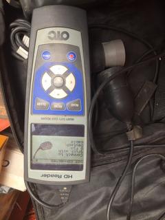 Escaner Otc Modelo 3418