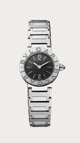 Relógio Bvlgari Lady -joias De Grife- Temos Antônio Bernardo