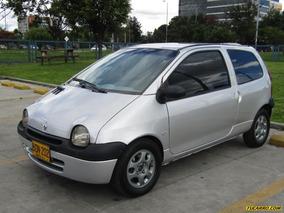 Renault Twingo Fase 3 1.2 Aa