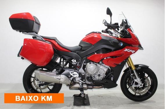 Bmw S 1000 Xr 2018 Vermelha