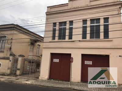 Comercial Casa Com 6 Quartos - 3617-v