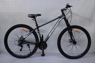 Bicicleta Mosso Rod 29 Aluminio