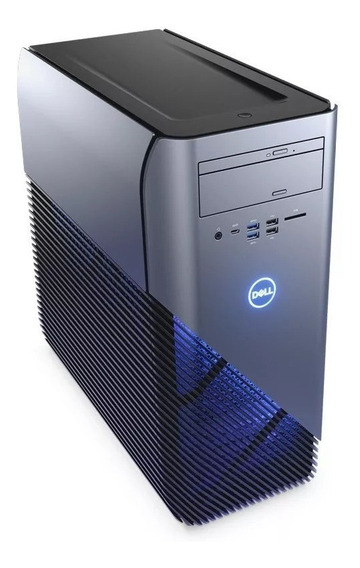 Computador Desktop Pc Dell Gamer Inspirion 5675 Geforce 1060