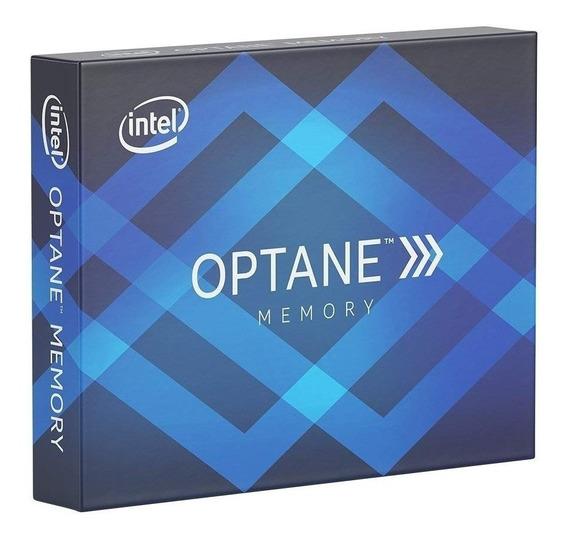 Intel Optane M10 16gb M2 Nvme