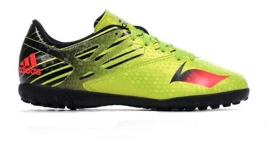 Zapatillas adidas Fútbol Messi 15.4 Niño Tf - New
