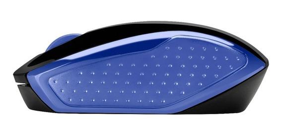 Mouse Óptico Sem Fio Wireless Hp X200 Nota Fiscal - Original