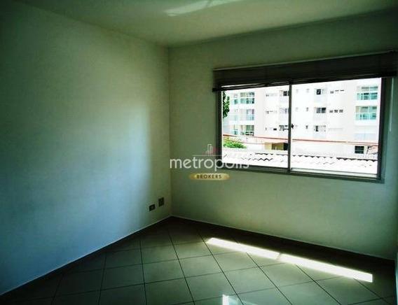 Apartamento Com 2 Dormitórios À Venda E Locação, 57 M² - Santa Paula - São Caetano Do Sul/sp - Ap2683