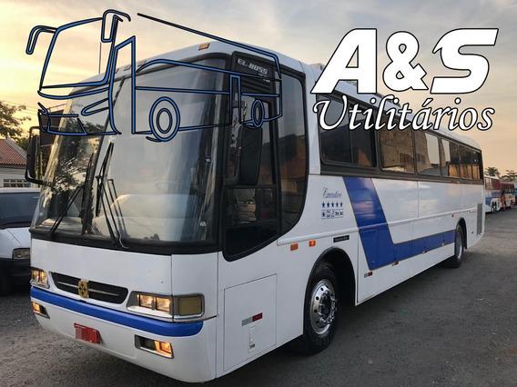 Busscar Ell Buss 340 Mb O-400 Rse C/ar E Wc Confira!! Ref.75