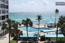 Alquilo Lindisimo Departamento Al Lado Del Mar Miami, Playa