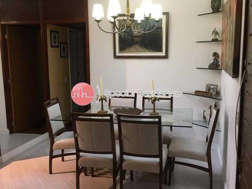 Imagem 1 de 15 de Apartamento-à Venda-barra Da Tijuca-rio De Janeiro - 300749