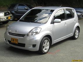Daihatsu Sirion 1.3l At 1300cc Fe