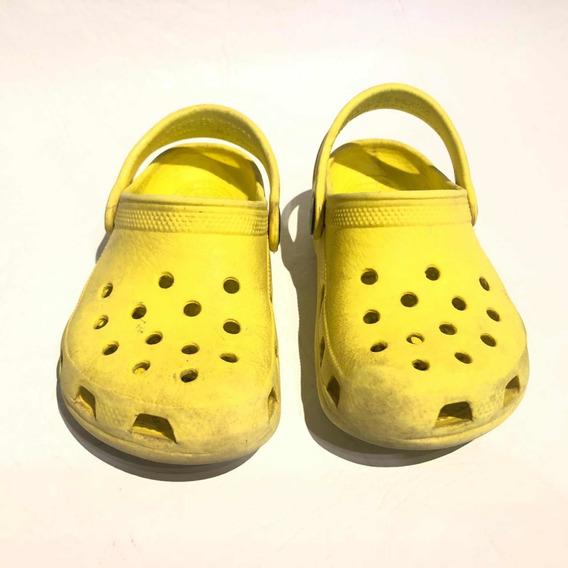 Sandalias Crocs Talle 22