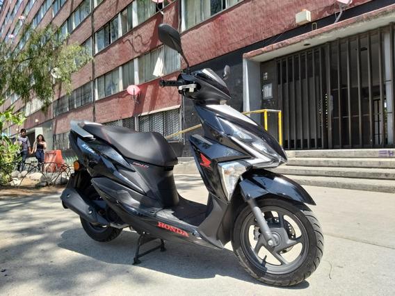 Honda Élite