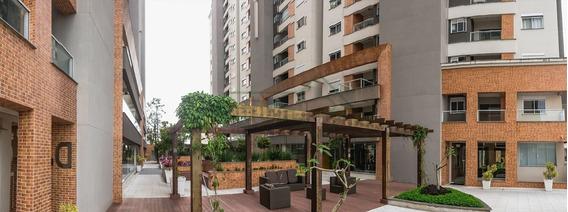 Apartamento Studio No Bucarein | Mobiliado | 30 M2 | 01 Vaga| 2 Km Do Centro De Joinville - Sa01194 - 34671924