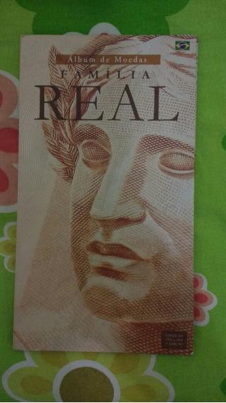 Albun Real 116 Moedas Com Bandeira Dh Fao Jk Bc