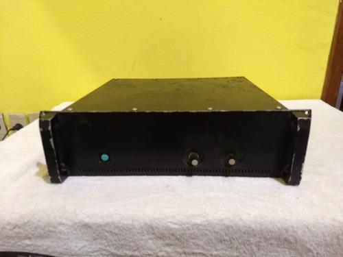 Amplificador / Potência M-1000 Micrologic