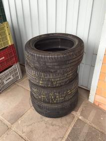 Pneus Semi Usados Michelin 195/55/r16