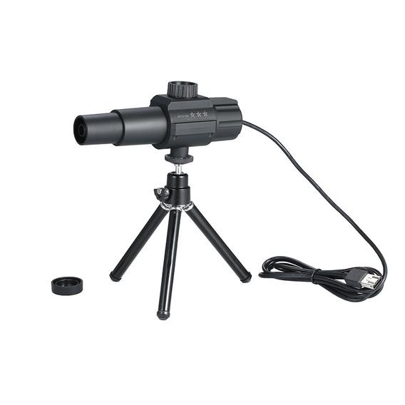 Telescópio Digital Inteligente Usb Monocular 2mp 70x Zoom