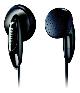 Auricular She1350 Philips Negro