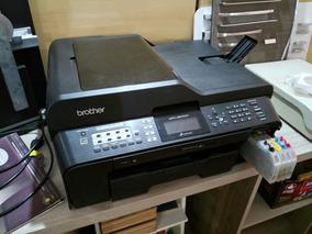 Impressora Brother Mfc-j6510dw P Retirada De Pçs Ou Conserto