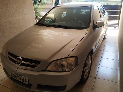 Chevrolet Astra 2009 2.0 Advantage Flex Power Aut. 5p 133 Hp