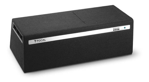 Subwoofer Focal Digital Activo 2.1 + Amplificador 3 Canales