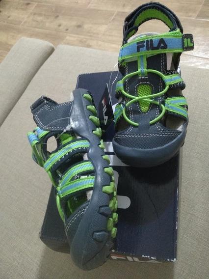 Zapatos De Niño Fila