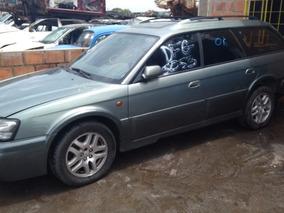 Subaru Outback 2.5 4x4 Aut. 5p Sucata Apenas Vendasde Peças