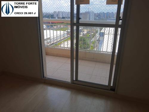 Imagem 1 de 15 de Apartamento Com 3 Dormitórios, Suíte No Jardim Guairacá - 2754